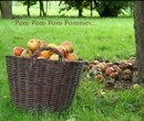 Pom Pom Pom Pommes..., as listed under Home & Garden
