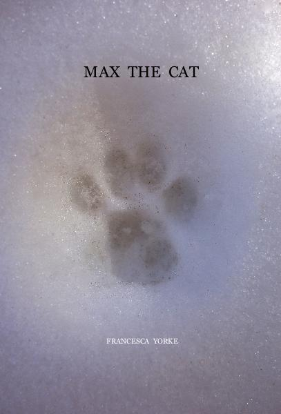 View MAX THE CAT by FRANCESCA YORKE