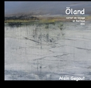 Öland carnet de voyage en Baltique 2011 Alain Gegout - Fine Art photo book