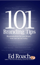 101 Branding Tips - Business pocket and trade book