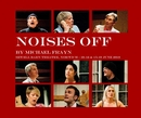 NOISES OFF - photo book