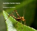 Australian Garden Insects - Home & Garden photo book