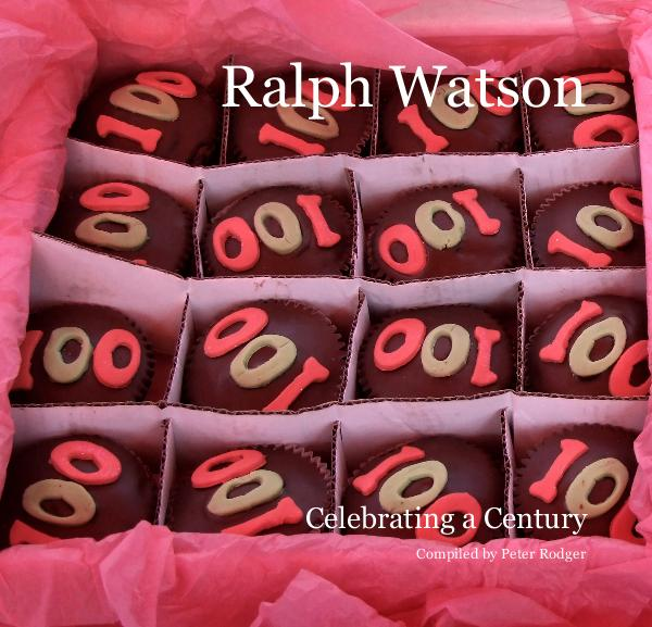Click to preview Ralph Watson photo book