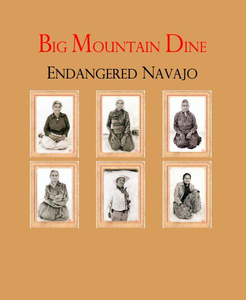 Click to preview Big Mountain Dine photo book