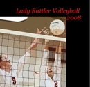 Lady Rattler Volleyball 2008, as listed under Sports & Adventure