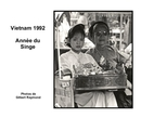 Vietnam 1992 Année du Singe, as listed under Travel