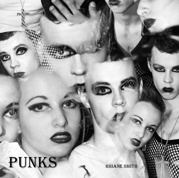 View Punks Rhiane smith by Rhiane Smith
