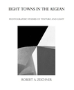 Eight Towns in The Aegean - Fine Art Photography photo book