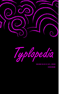 View Typlopedia by Esin Gürani