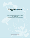 Veggie Palette - Cooking photo book