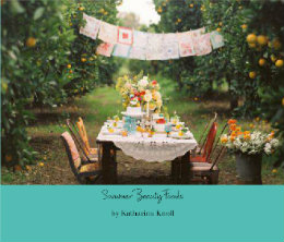 View Summer Beauty Foods by Katharina Knoll
