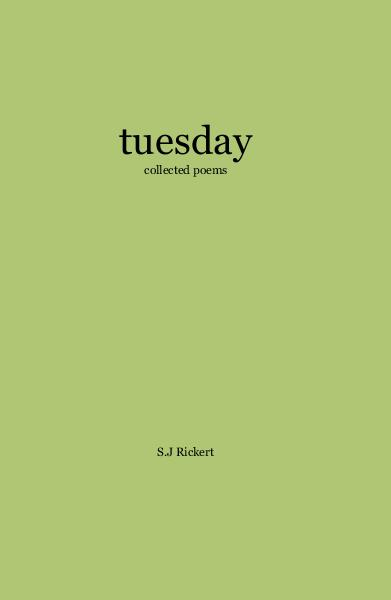 View tuesday by S.J Rickert