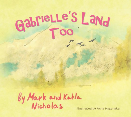 Ver Gabrielle's Land Too - Nov, 2013 - Standard por Mark Nicholas