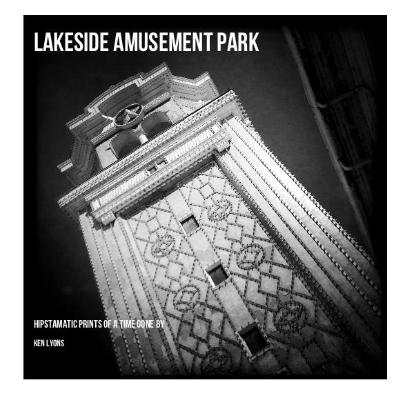 View Lakeside Amusement Park by KEN LYONS