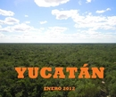 YUCATÁN, as listed under Travel