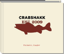 Crabshakk, as listed under Arts & Photography