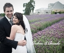 Andrew & Amanda - photo book