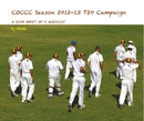 COCCC Season 2012-13 T20 Campaign, as listed under Sports & Adventure