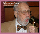 Celebrating Poppa! - photo book