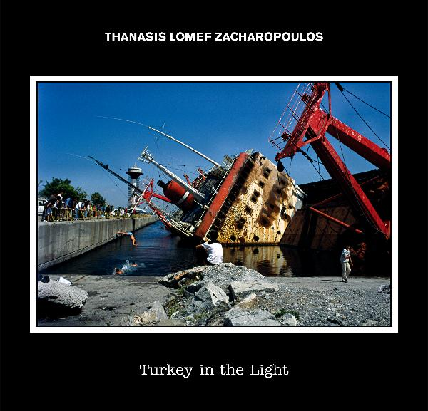 View 2.Turkey in the Light by Thanasis Lomef Zacharopoulos