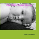 My little Angel Avery                                         July 2007 - Children photo book