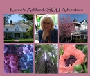 Karen's Ashland/SOU Adventure - photo book