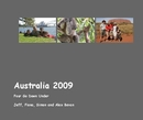 Australia 2009, as listed under Travel