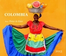 COLOMBIA - Travel photo book
