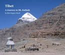 Tibet - Travel photo book