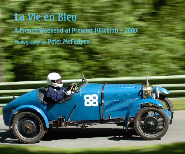 Ver La Vie en Bleu por Photography by Peter McFadyen