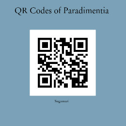 Click to preview QR Codes of Paradimentia photo book