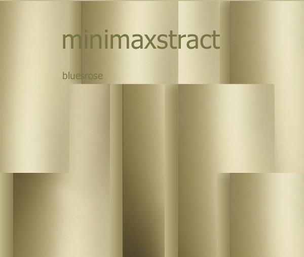 View minimaxstract by bluesrose