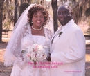 Theo & Charisse Jackson An Amazing Love - photo book
