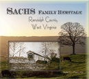 Sachs Family Heritage, as listed under Biographies & Memoirs