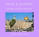 Israël & Palestine * l'espoir de deux peuples, as listed under Travel