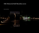 OKC Memorial Half Marathon 2010, as listed under Sports & Adventure