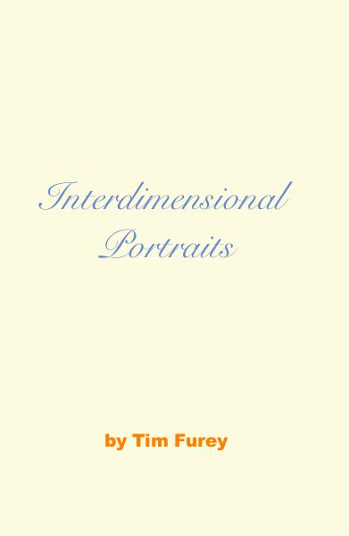 Click to preview Interdimensional Portraits pocket and trade book