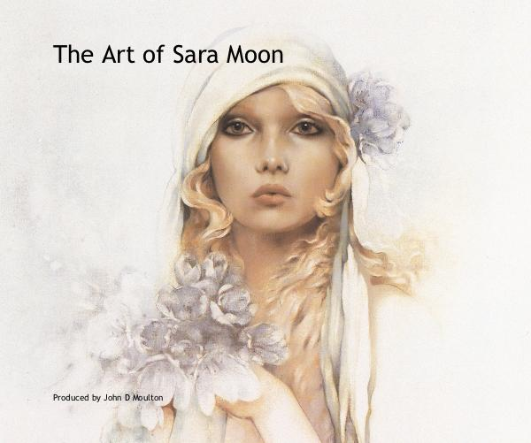 View The Art of Sara Moon