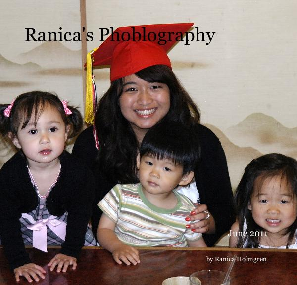 Click to preview Ranica's Phoblography photo book
