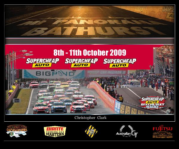 View Supercheap Auto Bathurst 1000, 8th - 11th October 2009 by Christopher Clark