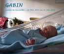 GABIN - photo book