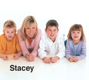 Stacey, as listed under Biographies & Memoirs