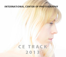 CE Track (softcover) - Fine Art Photography photo book