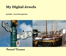 My Digital Jewels - Portfolios photo book