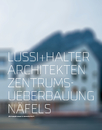 2x1 lussi+halter architekten zentrumsueberbauung + surstoffi dwelling, as listed under Arts & Photography