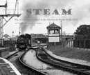 steam, as listed under History