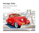 Nostalgic Rides, as listed under Fine Art Photography