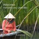 INDOCHINA: Vietnam, Laos, Cambodia - Arts & Photography photo book