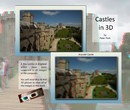 Castles in 3D - Fine Art Photography photo book