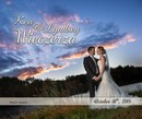 Wieczerza Wedding Proof - Wedding photo book